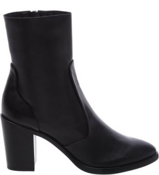 Stretch Boot Black Polido SCHUTZ