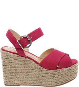 Plataforma Belt Bright Rose   SCHUTZ