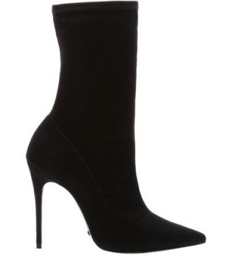 Skinny Boots Stiletto Black   SCHUTZ
