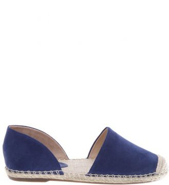 Espadrille Dress Blue SCHUTZ