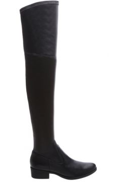 Bota Over The Knee Black   SCHUTZ
