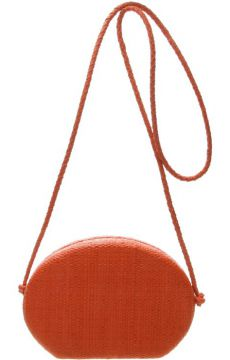 Clutch Trendy Red Orange - Schutz