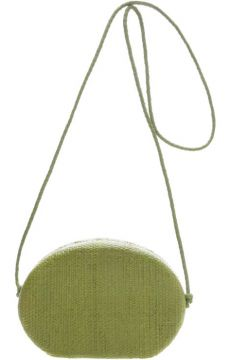 Clutch Trendy Vibrant Green - Schutz