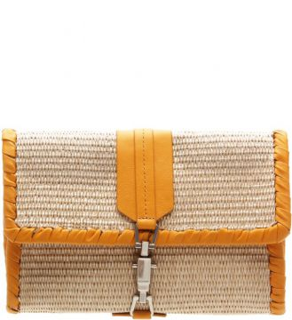 Clutch Vivi New Sunshine - Schutz