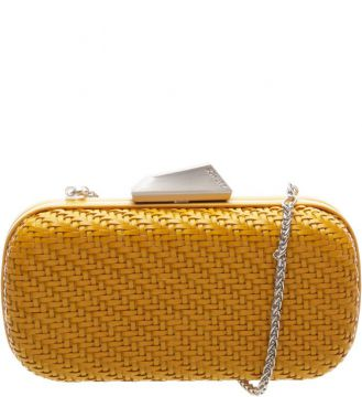 Clutch Iza New Sunshine - Schutz
