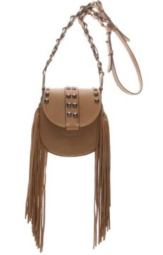 It Bag Tiracolo New Western Brown - Schutz