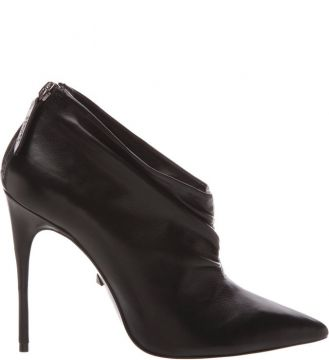 Ankle Boot Leather Black - Schutz