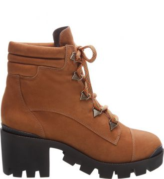 Coturno New Western Neutral - Schutz