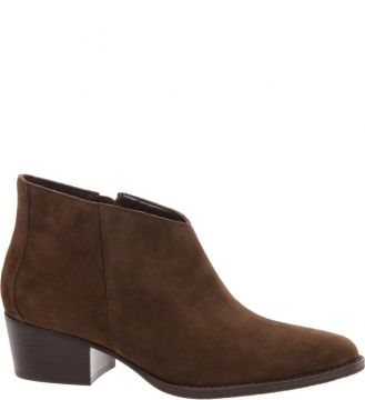 Low Cut Boot New Western Aloe - Schutz