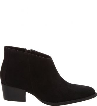 Low Cut Boot New Western Black - Schutz