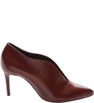 Ankle Boot Curve Brown - Schutz