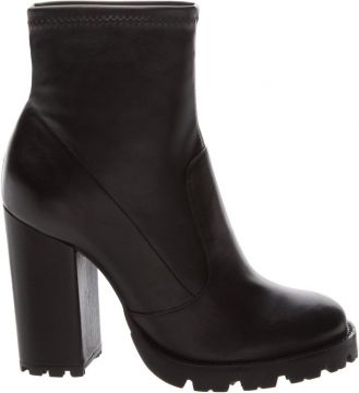 Sock Boot Tratorada Black - Schutz