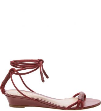 Flat Strings Red - Schutz