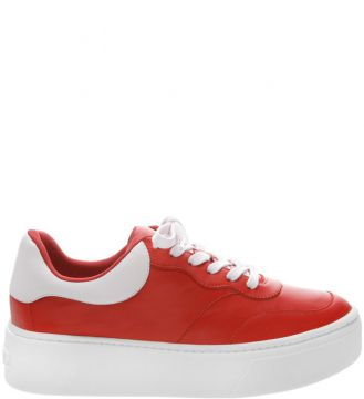 Sneaker Low Plataforma Red - Schutz