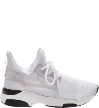Sneaker Stretch Curves White - Schutz