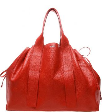 Shopping Maxi Bag Red - Schutz