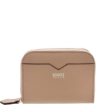 Carteira Compact Honey - Schutz