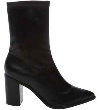 Sock Boot Stretch Black - Schutz