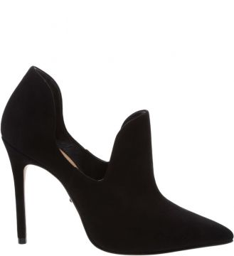 Ankle Boot Cut Out Black - Schutz