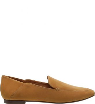 Slipper Nobuck Neutral - Schutz
