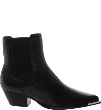 New Chelsea Boot Black - Schutz