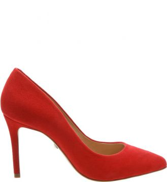 Scarpin Basic Red - Schutz
