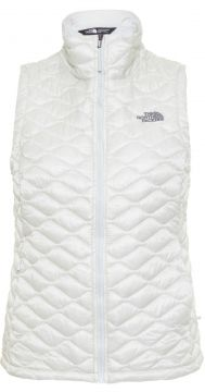 Colete Feminino Thermoball Vest - Off White - The North Face