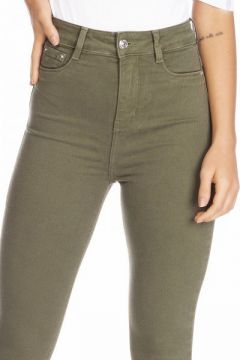 Calça Jeans Feminina Skinny Hot Pants Colorida-dz2528-13  -