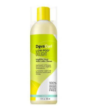 Shampoo Deva Low Poo Curl Delight 355ml