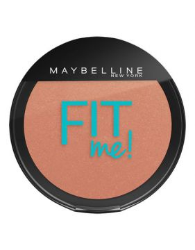 Blush Maybelline Fit Me 02 A Minha Cara