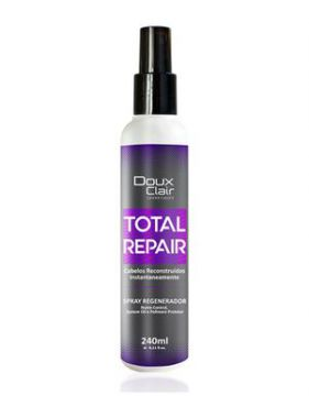 Spray Doux Clair Reconstrução Total Repair 240ml - Doux Clai