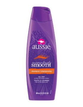 Shampoo Aussie Smooth 400ml