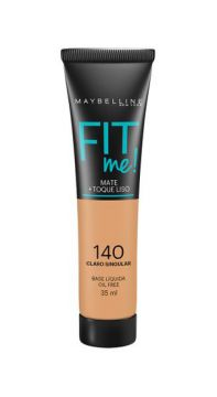 Base Líquida Maybelline Fit Me 140 35ml