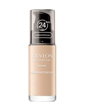 Base Revlon Colorstay Combination Oily Nude 200