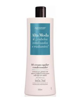 Condicionador Alta Moda Bb Cream 300ml - Altamoda