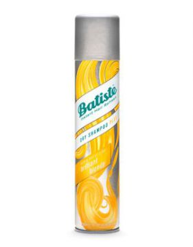 Shampoo Batiste A Seco Light & Blonde 200ml