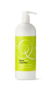 Shampoo Deva Curl Low-poo 1000ml