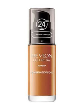 Base Revlon Colorstay Dry Skin Cappuccino 410