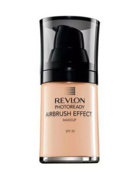Base Photoready Airbrush Natural Beige 150 - Revlon
