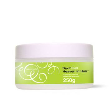 Máscara Deva Curl Heaven In Hair 250g