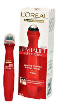 Tratamento Roll On Revitalift Olhos Loreal Dermo Expertise 1