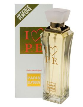 b62db88d1 Perfume Edt Paris Elysees Feminino I Love Pe 100ml