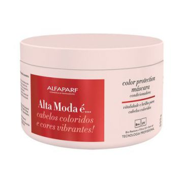 Máscara Alta Moda Color Protection 300g - Altamoda