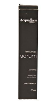 Sérum Acquaflora Termoativado 60ml