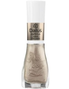 Esmalte Dailus Metalico Save The Date