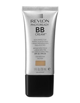Base Bb Cream Revlon Photoready 030 Medium