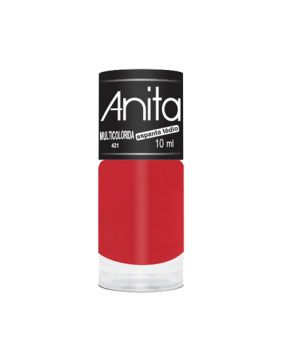 Esmalte Anita Multicolorida 10ml