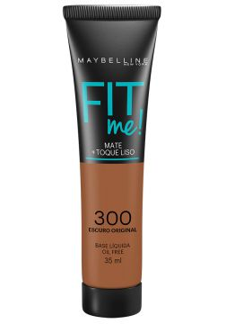 Base Líquida Maybelline Fit Me 300 35ml