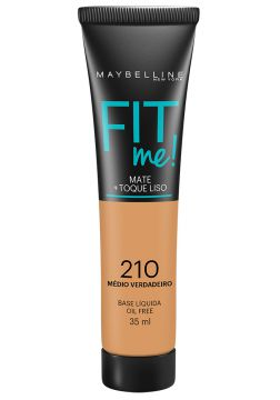Base Líquida Maybelline Fit Me 210 35ml