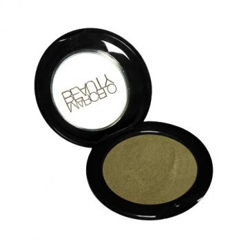 Sombra Uno Marcelo Beauty Marrom Matte